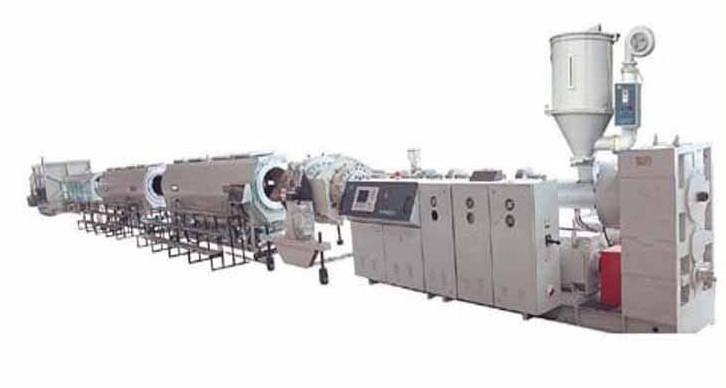 75-250mm PE/HDPE管cai线